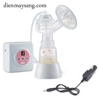 Máy hút sữa điện Unimom Allegro UM880107