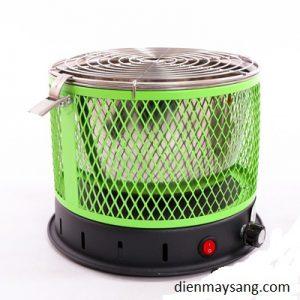 Bếp nướng than hoa Nam Hồng BN04