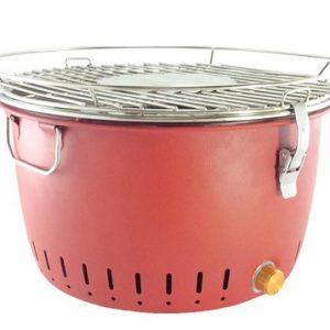 Bếp nướng than hoa BBQ Home BN-01 (có sạc tích điện)