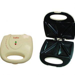 Máy nướng bánh mì sandwich Saiko SW-2450T