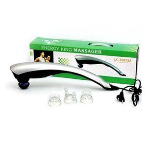 Máy massage cầm tay, hồng ngoại Energy King LC 2007AA