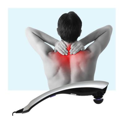 máy massage cầm tay Energy King Massager còn giúp làm dịu và thư giãn những cơ bắp