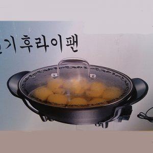 CHẢO ĐA NĂNG 4 IN 1 KENWOOD KW-01