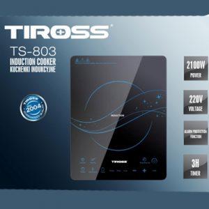 BẾP TỪ SIÊU MỎNG TIROSS TS-803