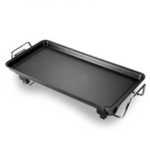 Vỉ nướng điện đa năng KitchenFlower KEP-500