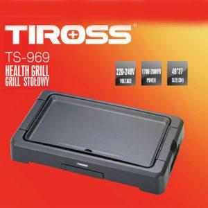 Vỉ nướng để bàn Tiross TS969