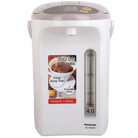 Bình thủy điện Panasonic NC-EG4000CSY – 4 lít