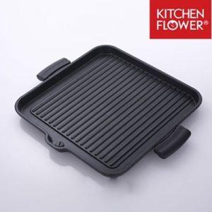 Vỉ nướng bếp từ Kitchen Flower IG-370
