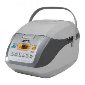 Nồi cơm điện tử Sharp KS-COM18 – 1,8 lít