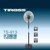 QUẠT CÂY TIROSS TS-913