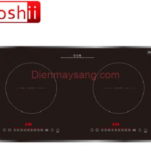 Bếp từ đôi Joshii JVC-209S Plus