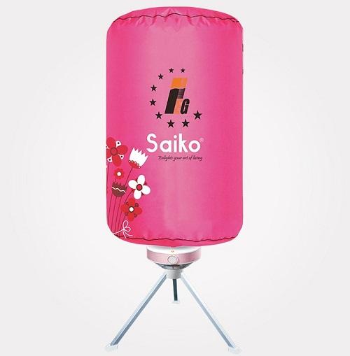 Máy sấy quần áo Saiko CD-9001