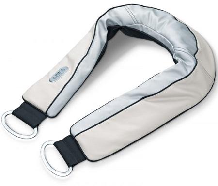 Đai massage trị đau vai gáy, lưng Beurer MG150