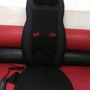 Đệm massage Nhật bản OK- 368 cho gia đình và trên ô tô