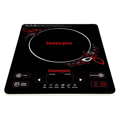 Bếp điện từ Homepro HP-IC2
