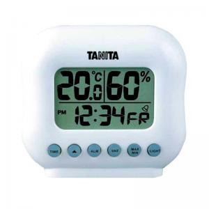 NHIỆT ẨM KẾ ĐIỆN TỬ GIA ĐÌNH TANITA TT532