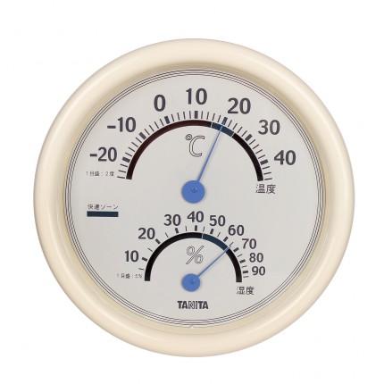 Nhiệt ẩm kế cơ học Tanita TT513