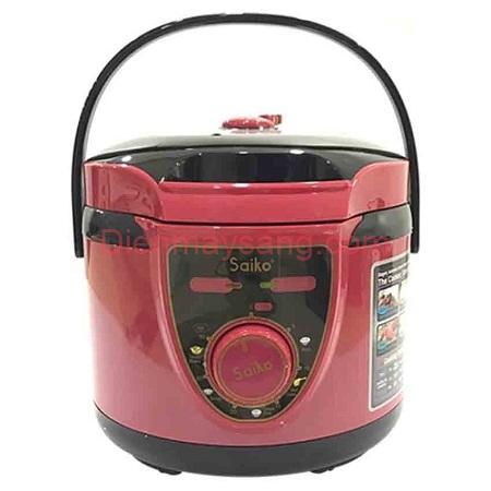 Nồi áp suất điện Saiko EPC-622 – 6 lít