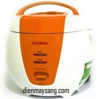 Nồi cơm điện Cuckoo CR-0661(1 lít)