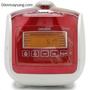 Nồi cơm áp suất điện tử Cuckoo CRP-L1052F – 1.8lit