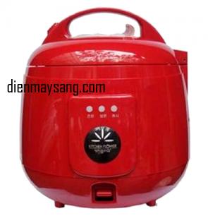 Nồi cơm điện Kitchen RMNA05 -0.54 lít