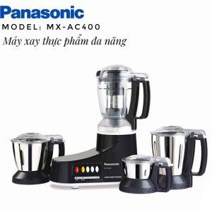 Máy xay đa năng Panasonic MX-AC400