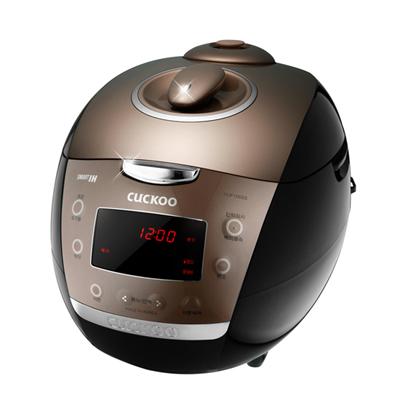 Nồi cơm áp suất điện từ Cuckoo CRP-HUF105SS