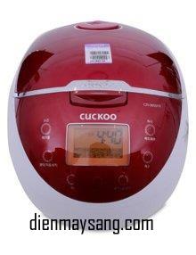 Nồi cơm điện tử Cuckoo CR-0655FR
