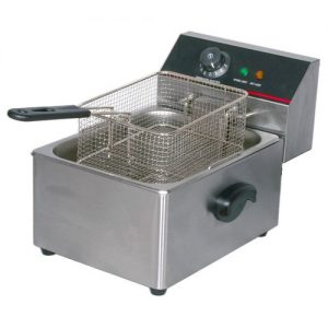 Bếp chiên nhúng đơn Eton ET-ZL1