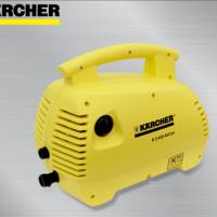 Máy phun rửa áp lực Karcher K2 420 Air Con