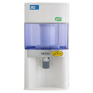 Bình lọc nước CNC NEOS 12 lít