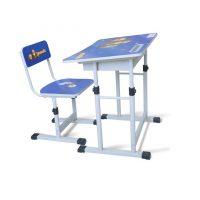 Bộ bàn ghế học sinh tiểu học BHS-13-06