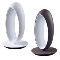Ðèn bàn LED Panasonic hình Oval, SQ-LE530 – màu W/H