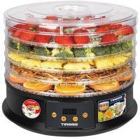 Máy sấy hoa quả, thực phẩm đa năng Tiross TS9682