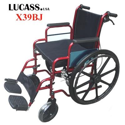 Xe lăn Lucass X39BJ