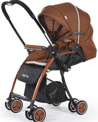 Xe đẩy trẻ em 2 chiều baobaohao F0