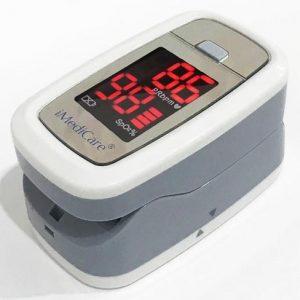 Máy đo nồng độ Oxy trong máu (SPO2) và nhịp tim iMediCare iOM-A3 [NEW]