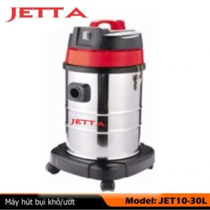 Máy Hút Bụi Công Nghiệp Jetta Jet 10- 30 LÍT