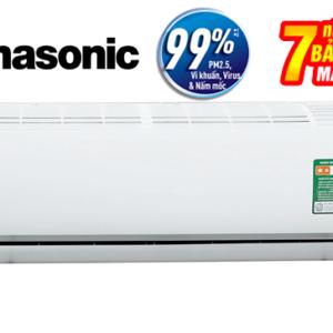 Điều hòa 1 chiều Panasonic N12SKH-8 12.000 BTU