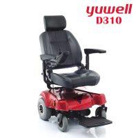 Xe lăn điện- điều khiển bằng tay Yuwell D310