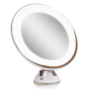 Gương tròn trang điểm đèn LED RIO MMSU