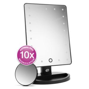 Gương vuông trang điểm đèn LED RIO MMSP