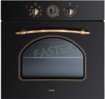 Lò nướng âm tủ Faster BO600 Classic