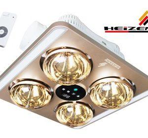 Đèn sưởi nhà tắm Heizen HE-9