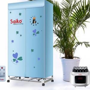 Tủ sấy quần áo Saiko CD-1500 (có điều khiển)