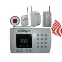 Máy báo động gọi điện thoại thông minh GB-268