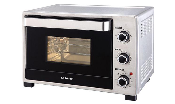 Lò nướng Sharp EO-A323RCSV-ST – 32 lít