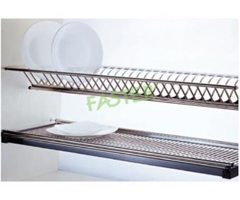 Giá bát 2 tầng tủ trên FASTER– FS-RS900S/800S/700S