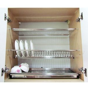 Giá bát tủ trên 3 tầng Faster FS RS900/800/700S3
