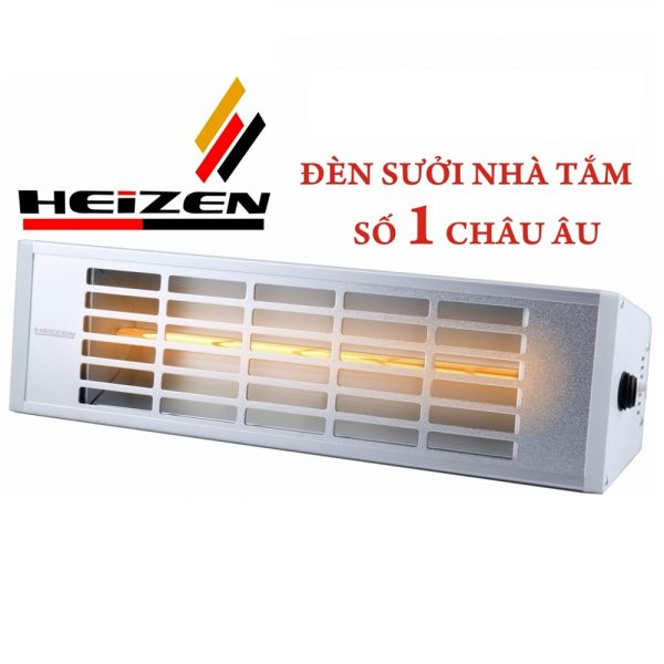 Đèn sưởi nhà tắm Heizen HEIT610